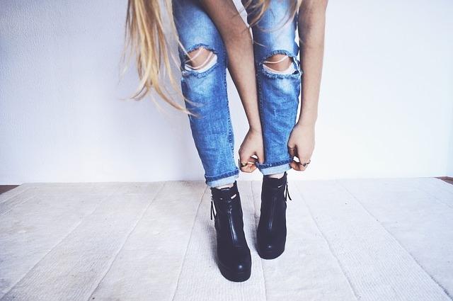 trgovina z obuvali